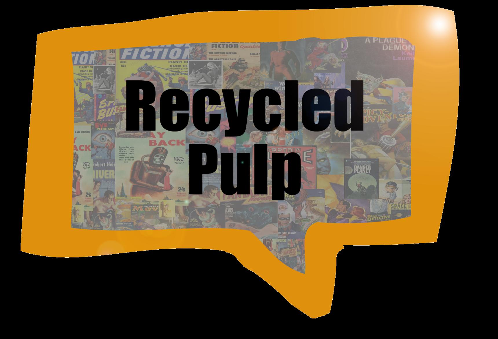 RecycledPulp